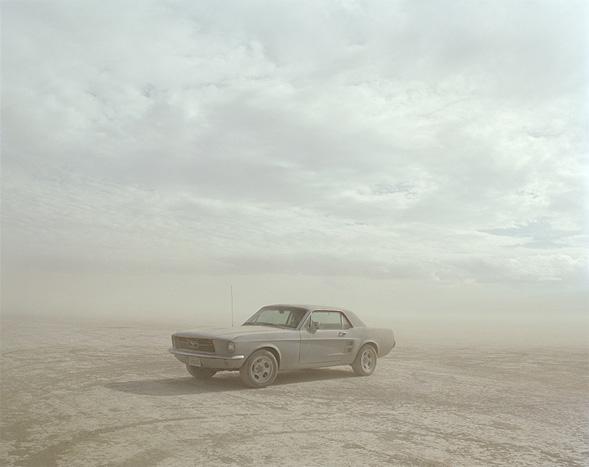 Mustang, Samuel Hicks 2007
